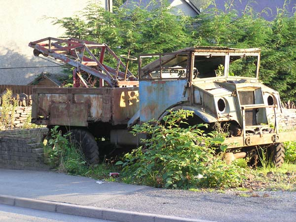 WW2 Trucks for Sale http://www.willys-mb.co.uk/blitz.htm